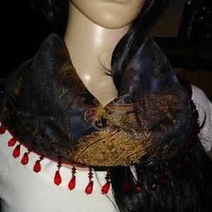 Scarf Gypsy Boho Chic